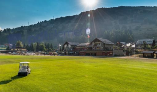 """Merlo: """"Turismo estivo, il golf di Pragelato fiore all'occhiello per l'intera Via Lattea"""""""