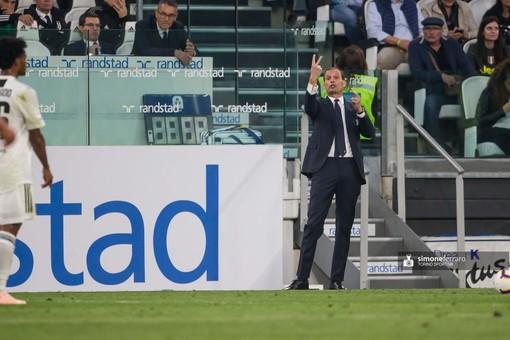 """Juve, la corsa Scudetto riparte contro il Chievo Verona. Allegri: """"Riprendiamo seriamente il campionato"""""""