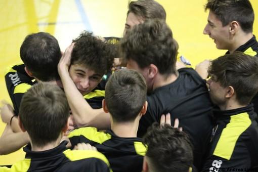 """Elledì MyGlass Carmagnola: contro Futsal Ossi 10 gol per riprendere a """"pedalare"""" in classifica"""