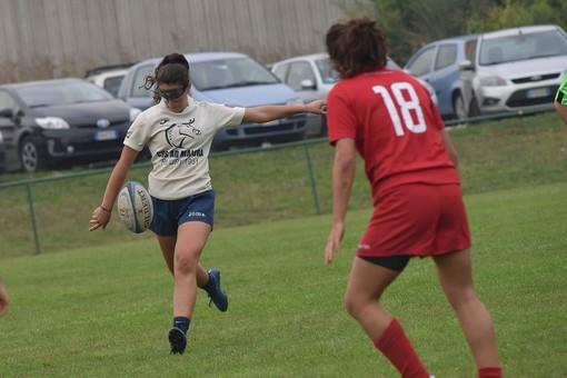 Rugby: per l'Ad Maiora trasferte per la Maschile di serie A e i Bulls, match interno per la Femminile