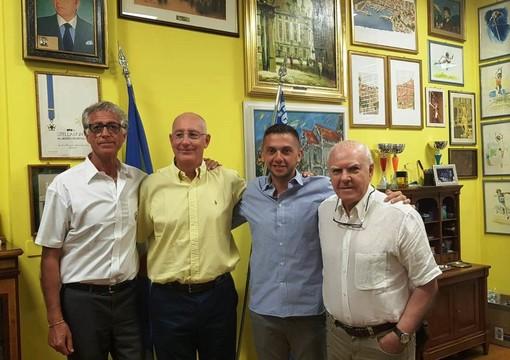 Basket: Cus Torino e Ginnastica insieme, il futuro ha solide radici nel passato