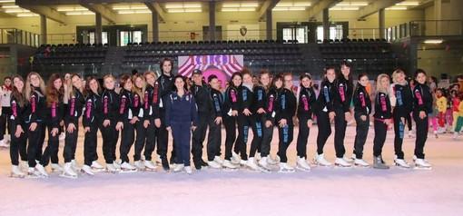 Nuova stagione e nuove sfide per l'Ice Club Torino