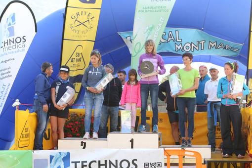 Marconato e Déjanaz vincono il circuito Défi Vertical (Foto)