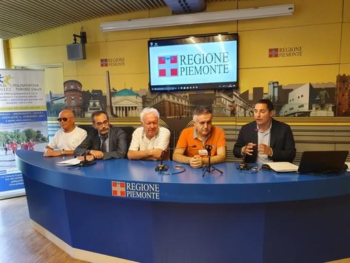 Sfida alla disabilità in sella, da Torino a Venezia in bici lungo la via del Po