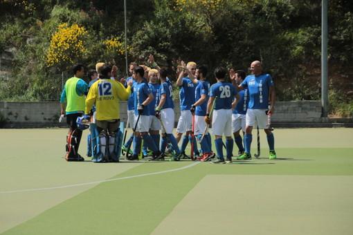 """Svanisce il """"sogno promozione"""": il Cus Torino Hockey maschile resta in Serie B"""