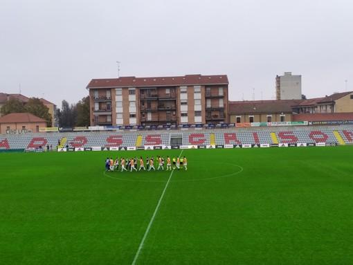 Serie C, una Juve Under 23 spumeggiante vince 2-1 e ferma la corsa del Renate
