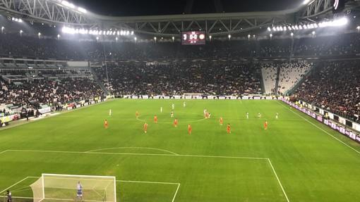 All'Allianz è festa Juve: 4-0 all'Udinese. Bianconeri ai quarti di Coppa Italia