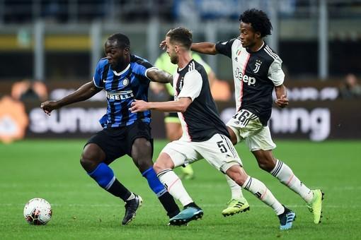 Calendario Serie A: date e orari dei recuperi, Juve-Inter domenica 8 marzo