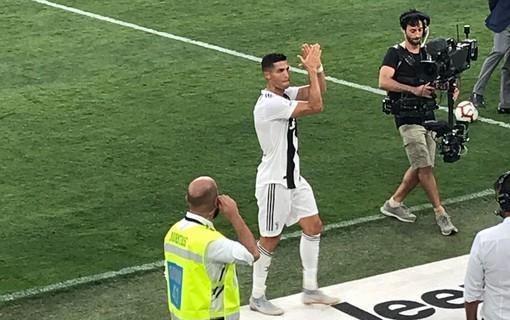 Pjanic e Mandzukic: la Juve vince anche con la Lazio