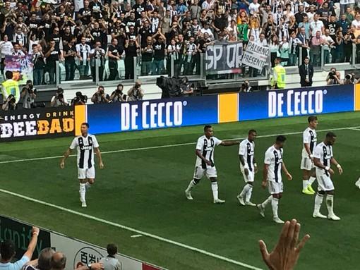 Finalmente Ronaldo: doppietta del portoghese, Sassuolo battuto 2-1 (FOTO)