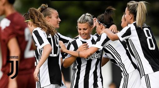 La FIGC assegna lo scudetto di Serie A Femminile alla Juventus di Rita Guarino