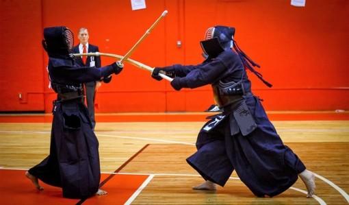 """La Loggia: seconda edizione di """"Hagakure Cup - Torneo Internazionale di Kendo"""""""