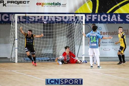 Calcio a 5 Serie B: Lecco-Elledì MyGlass Carmagnola 4-4, è impresa per i piemontesi