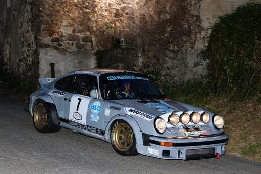 Il 9° Rally Lana Storico strabilia con 196 iscritti