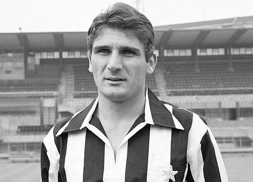 E' morto a Chivasso Gianfranco Leoncini, per 12 anni terzino sinistro della Juve