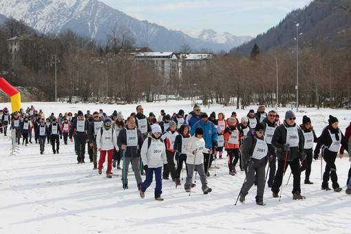 """Da Ala di stura al santuario di Sant'Ignazio, ecco gli ultimi appuntamenti invernali con """"Montagna per tutti"""""""