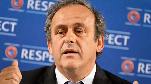 Fermato l'ex fuoriclasse della Juventus ed ex presidente UEFA Michel Platini: l'accusa è di corruzione