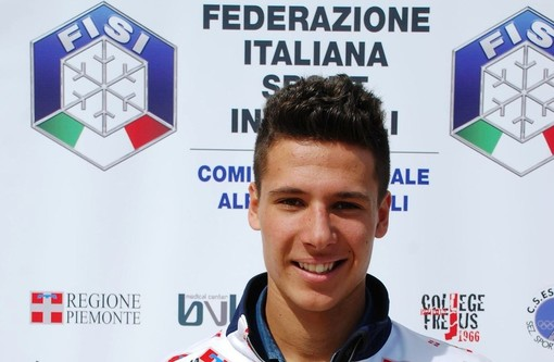 Matteo Franzoso