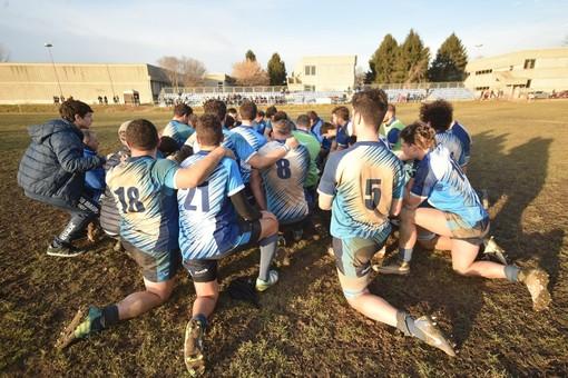 Itinera Cus Ad Maiora Rugby 1951: week end amaro per la Seniores e la Femminile di Serie A