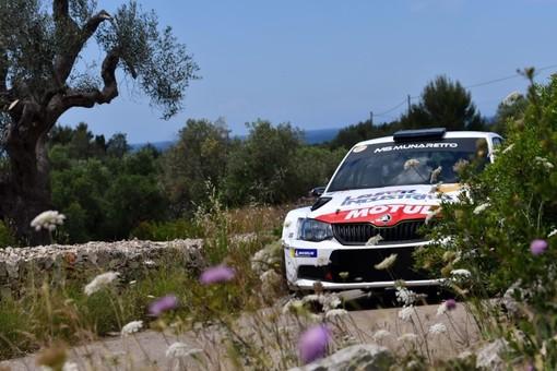 Michelin Rally Cup parte dal Marca il girone di ritorno