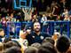 Marco Giangraco e PMS Basket ancora insieme