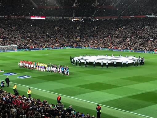 Personalità e Dybala, la Juve sbanca Old Trafford e ipoteca la qualificazione