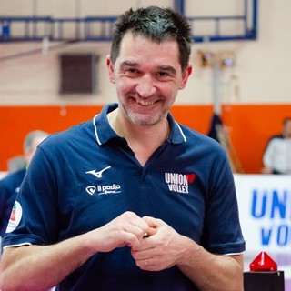 L'Unionvolley Pinerolo riparte da Michele Marchiaro