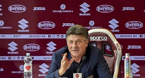 """Toro, Mazzarri non snobba la Coppa Italia: """"Contro il Genoa come fosse la Champions"""""""
