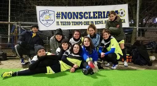 """Grugliasco, un torneo di """"futsal"""" per dare un calcio alla sclerosi multipla"""