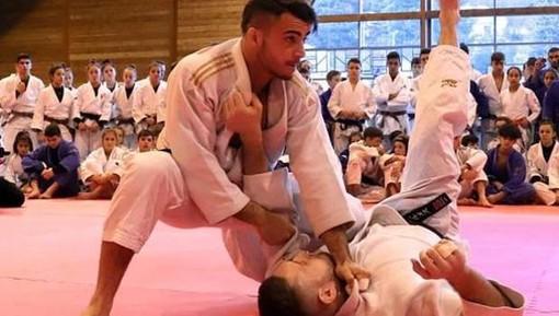Natale Judo Camp 2019: è sold-out per il il Training Camp dei grandi campioni