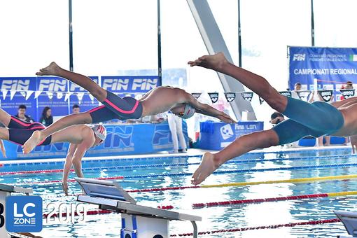 Nuoto, Torino si prepara per il Campionato Regionale Assoluto
