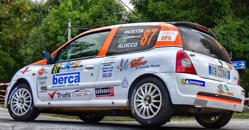 """Il successo esce dal """"Rubinetto"""": Sergio Patetta e Alessandro Alocco missione compiuta nella Michelin Cup in classe N3"""