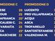 PROMOZIONE C/D - Subito vittoria per Pancalieri, Carmagnola, Villafranca, Lucento, Trofarello...