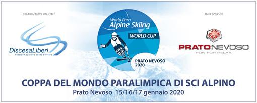 Prato Nevoso (Cn) ospita la Coppa del Mondo Paralimpica di Sci Alpino