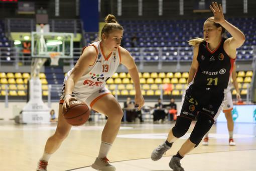 Nuova conferma dell'Iren Fixi Torino: Aleksandra Petrova è ancora una pantera