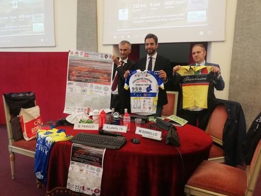 """Fa tappa anche a Torino il bike tour """"Pedalando nei Patrimoni Unesco"""""""