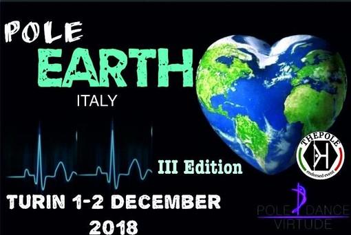"""Torino: da quest'anno """"Pole Heart"""" diventa """"Pole earth"""""""