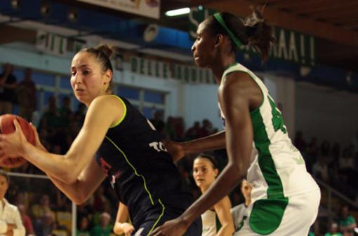 Torino-Ragusa non sarà solo basket ma un evento che catturerà ogni tipo d'interesse
