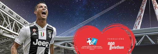 All'asta tre esclusive opportunità per assistere alla Partita del cuore 2019 di Torino