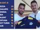 Bommaci e Sansone, entrambi in gol con l'Sts i due ex Pro Collegno
