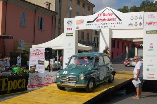 Bobbio: XXI Trofeo Antonio Renati, aperte le iscrizioni