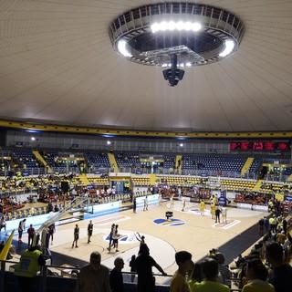 """Dopo la rinuncia di Udine, la Lega Basket cambia idea e Torino """"retrocede"""" in A2"""