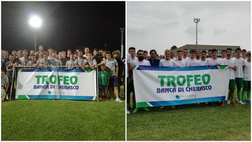 A fine agosto si giocano i Trofei Banca di Cherasco a Bra e a Polonghera