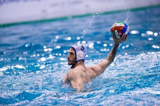 La Reale Mutua Torino '81 Iren stasera  ad Anzio per riaprire la serie e giocarsi l'accesso alla finale tra le acque amiche