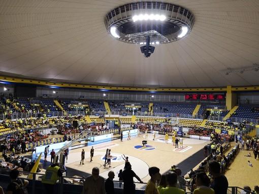 Basket, la Reale Mutua Torino sfida Tortona