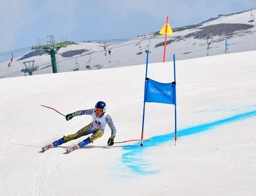 Bardonecchia, Campionati Italiano di sci alpino Fie: 8 vittorie targate Alta Valle di Susa