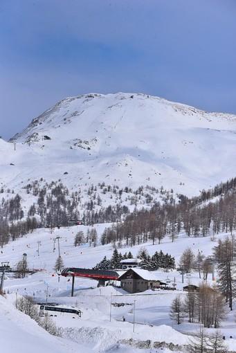 Emergenza coronavirus: le ripercussioni sulla stagione in Alta Val Chisone