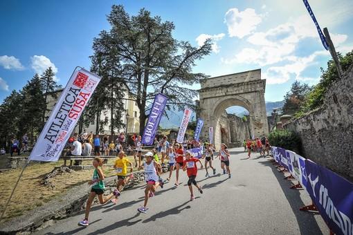 "Susa: 14 nazioni al via dell'International U18 Mountain Running Cup ""Challenge Stellinarace"""