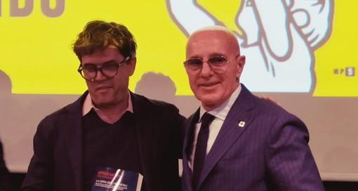 Stile e collettivo, il calcio di Arrigo Sacchi al Salone del Libro di Torino [VIDEO]