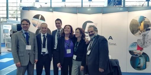 Aerospazio settore in crescita, l'assessore regionale Tronzano a Brema per il progetto sui materiali avanzati per l'innovazione